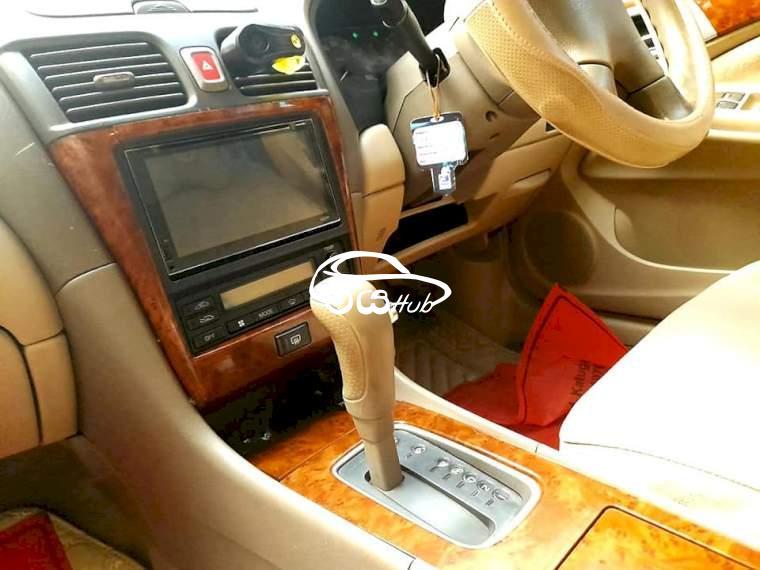 Nissan Bluebird Sylphy 2005 Car, riyahub.lk