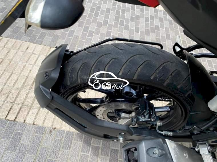 Yamaha fz 2019 Motorcycle, riyahub.lk