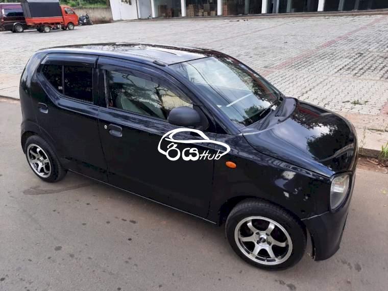 Suzuki ALTO L Grade 2018 Car, riyahub.lk