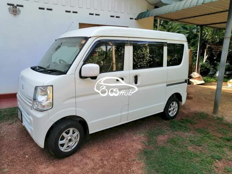 Suzuki Every 2016 Van, riyahub.lk