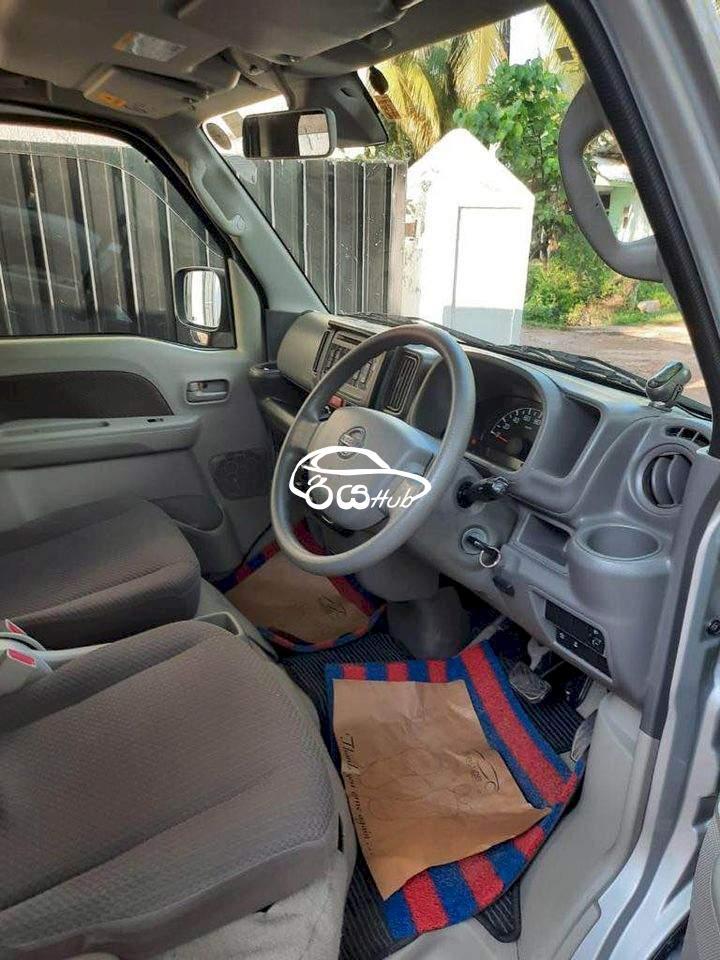 Nissan Clipper 2016 Car, riyahub.lk