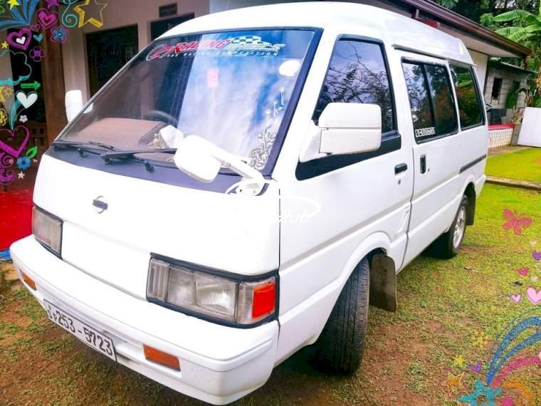 Nissan Vanette 1999 Van, riyahub.lk