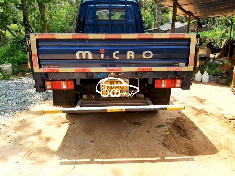 Micro Loader 2015 Lorry, riyahub.lk