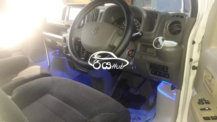 Suzuki Every 2019 Car, riyahub.lk