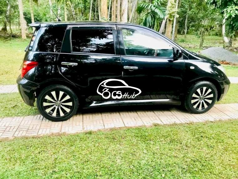 Toyota IST 2003 Car, riyahub.lk
