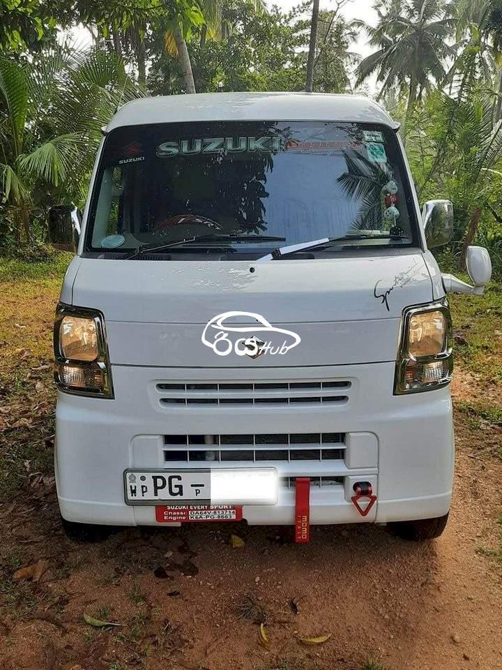 Suzuki Every 2015 Car, riyahub.lk