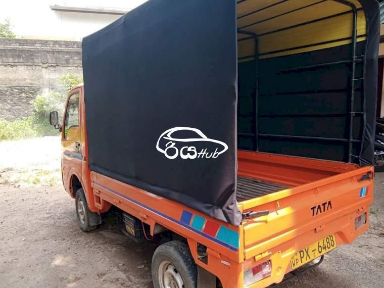 Tata ACE Ex 2011 Truck, riyahub.lk