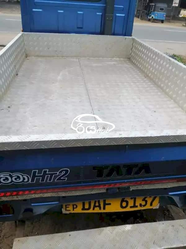 Tata ACE Ex 217 Lorry, riyahub.lk