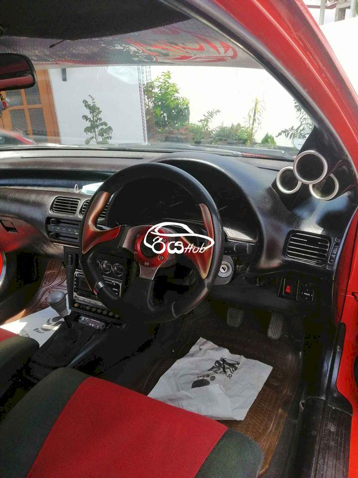 Toyota Cynos 1992 Car, riyahub.lk