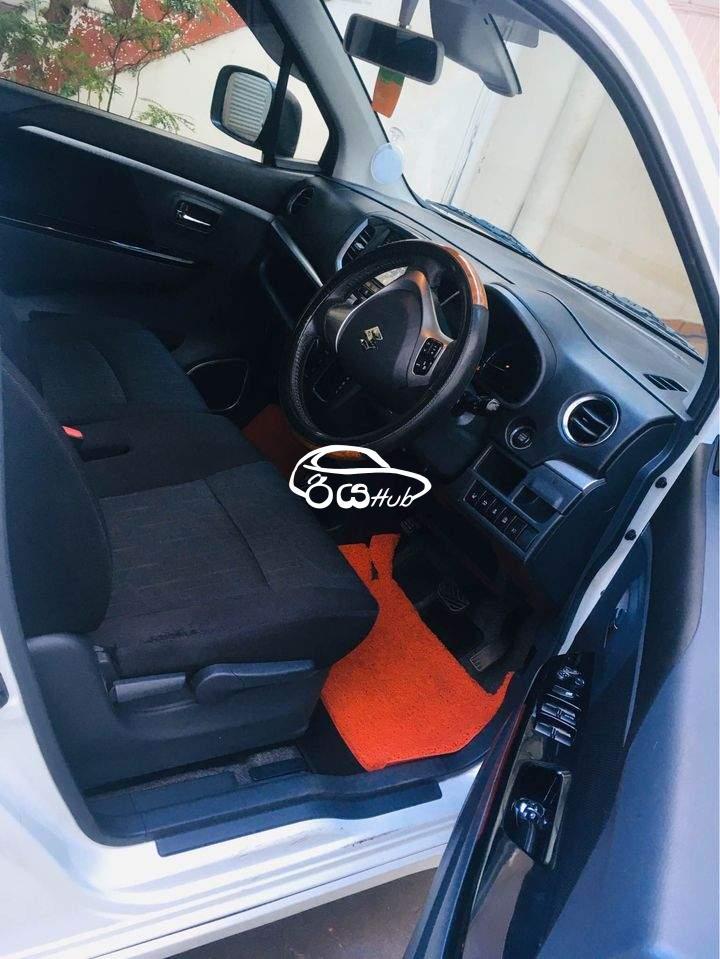 Suzuki Wagon R Stingray 2014 Car, riyahub.lk