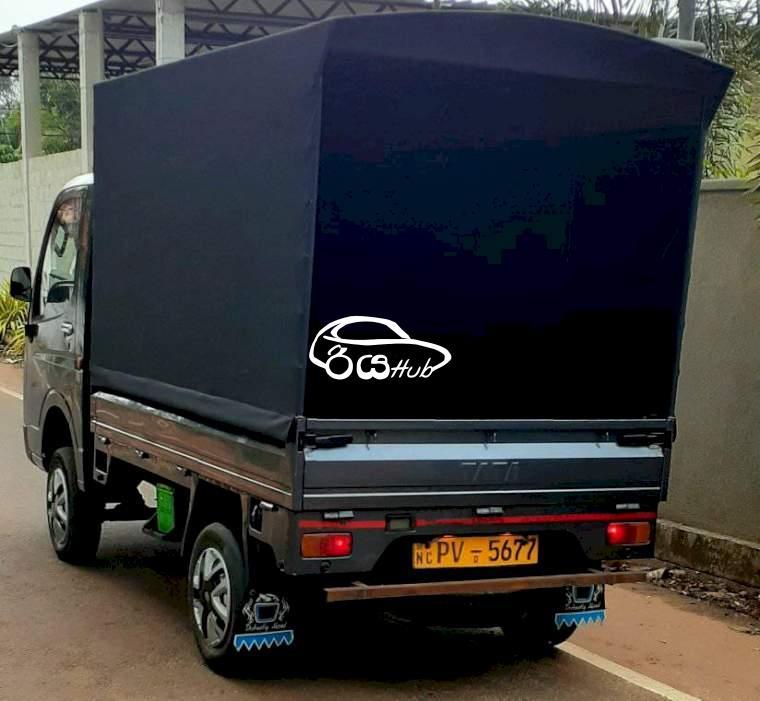 Tata ACE Ex 2013 Lorry, riyahub.lk