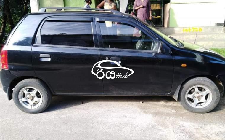Suzuki Alto 2007 Car, riyahub.lk