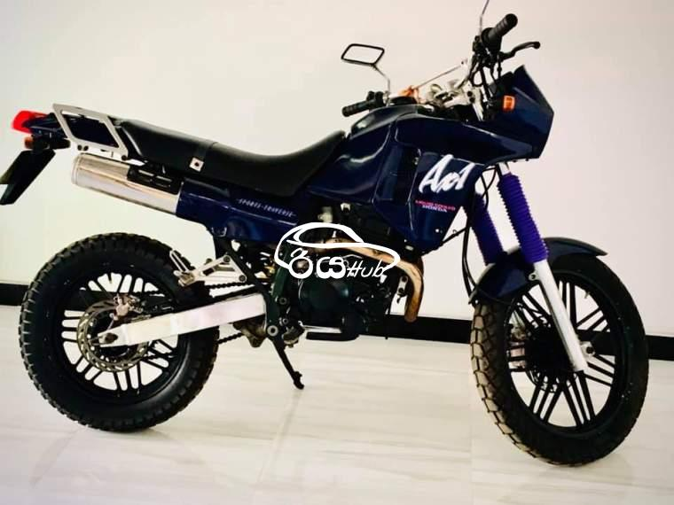 Honda AX1 2009 Motorcycle, riyahub.lk