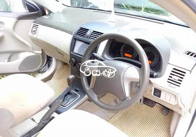 Toyota Corolla 141 2008 Car, riyahub.lk