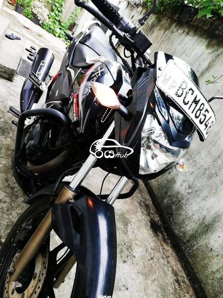 Hero Xtreme 20018 Motorcycle, riyahub.lk