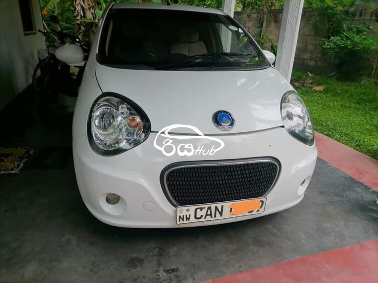 Micro Panda 20016 Car, riyahub.lk