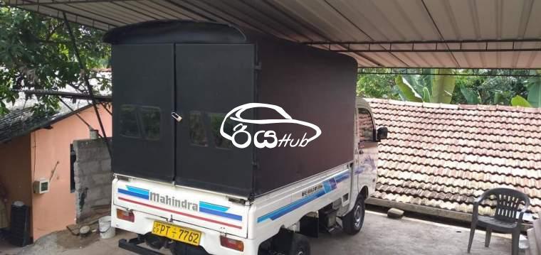 Mahindra Maximo 2012 Lorry, riyahub.lk