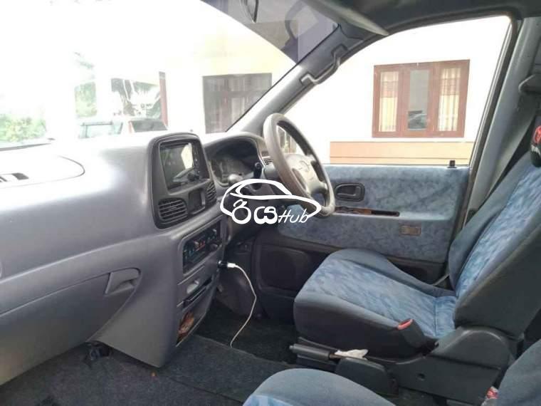 Toyota TownAce KR42 2000 Van, riyahub.lk