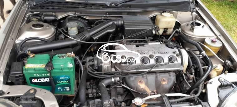 Honda City 2002 Car, riyahub.lk