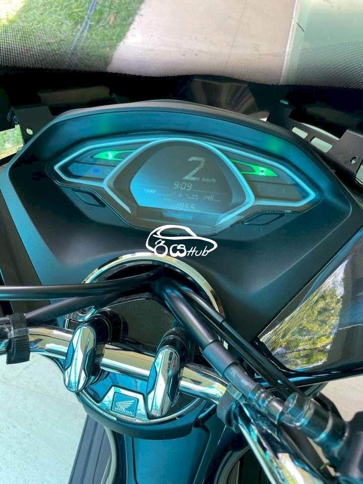 Honda PCX 150 2020 Motorcycle, riyahub.lk