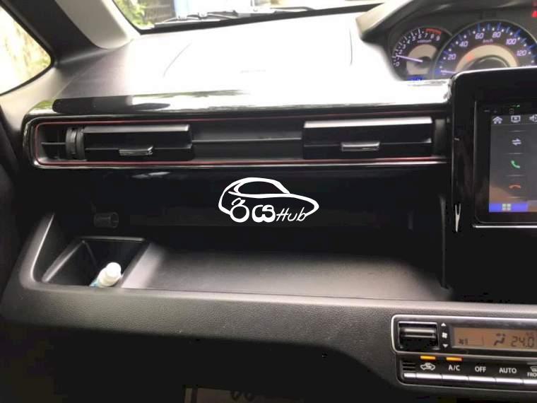 Suzuki Wagon R Stingray 2018 , riyahub.lk