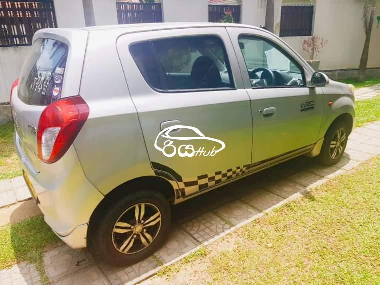 Suzuki Alto 2014 , riyahub.lk