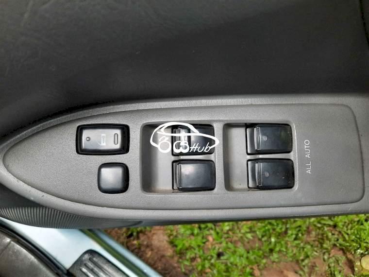 Toyota Allion 240 2003 Car, riyahub.lk