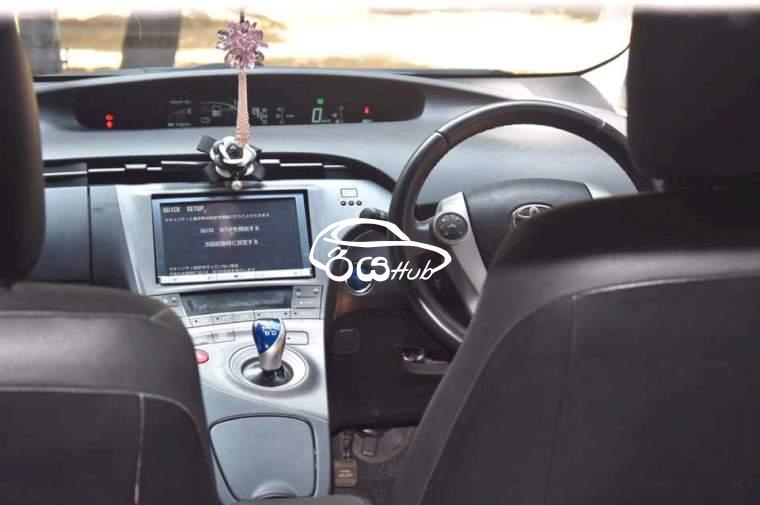 Toyota AXIO G GRADE 2015 Car, riyahub.lk
