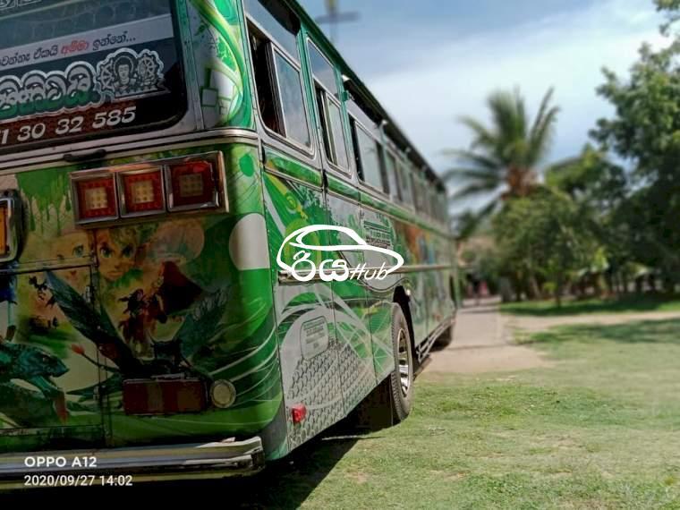 Ashok Leyland Leyland 2011 Bus, riyahub.lk