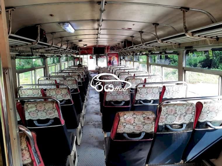 Ashok Leyland Viking 2012 Bus, riyahub.lk