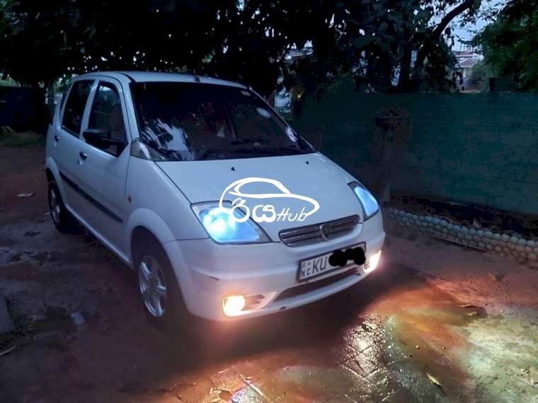 Micro Trend 2012 Car, riyahub.lk
