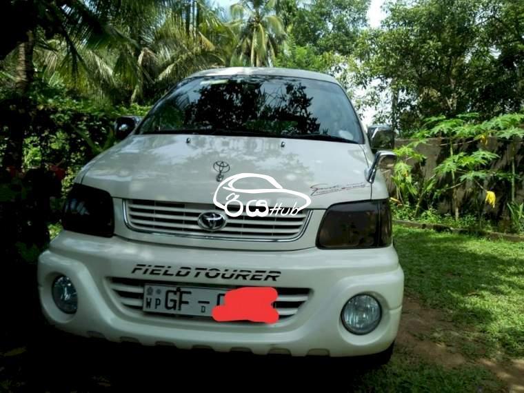 Toyota TownAce CR 51 1997 , riyahub.lk