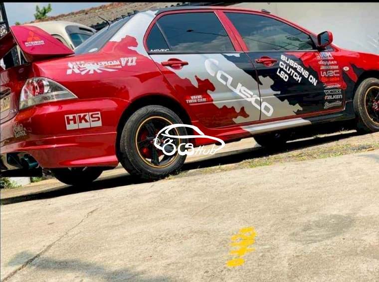 Mitsubishi Lancer CS1 2008 Car, riyahub.lk