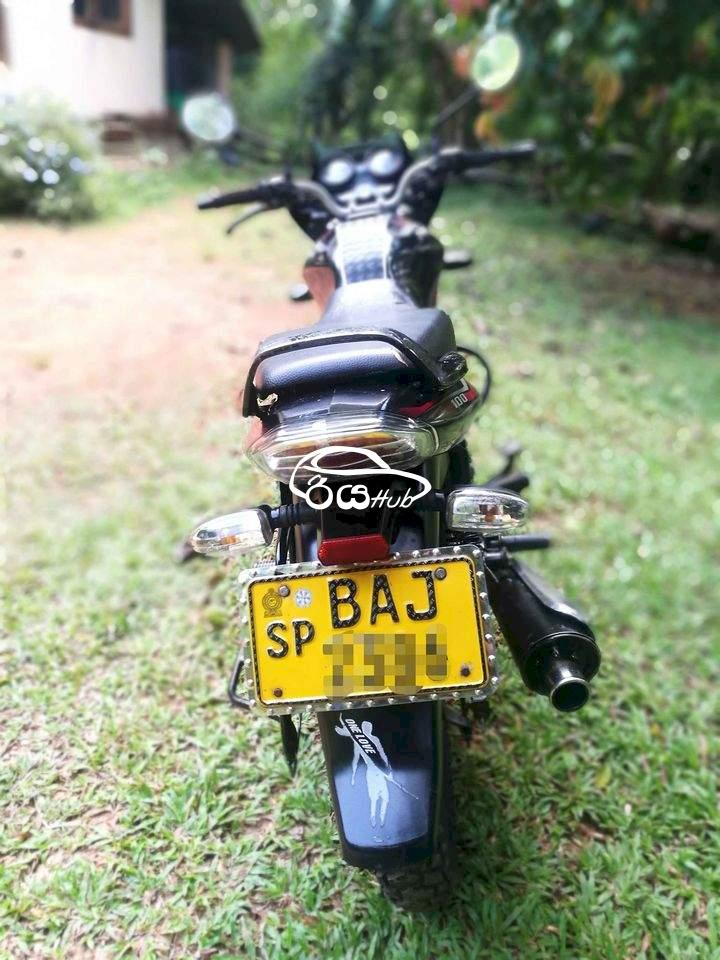 Bajaj Discovery 100 2019 Motorcycle, riyahub.lk