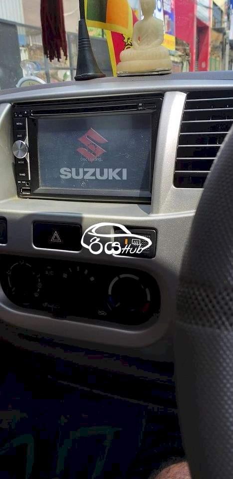 Suzuki Estilo 2010 Car, riyahub.lk