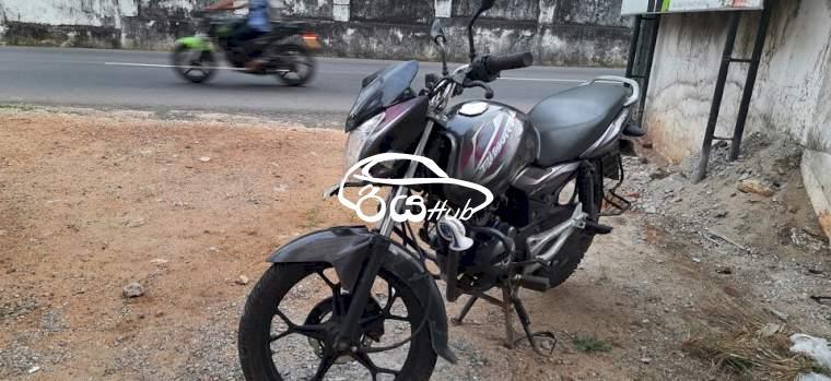 Bajaj Discovery 2018 Motorcycle, riyahub.lk