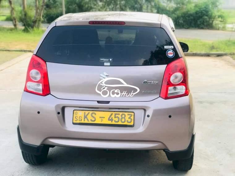 Suzuki Astar 2012 Car, riyahub.lk