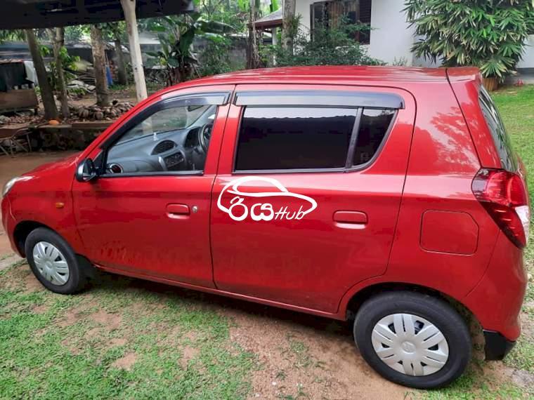 Suzuki Alto 2016 Car, riyahub.lk