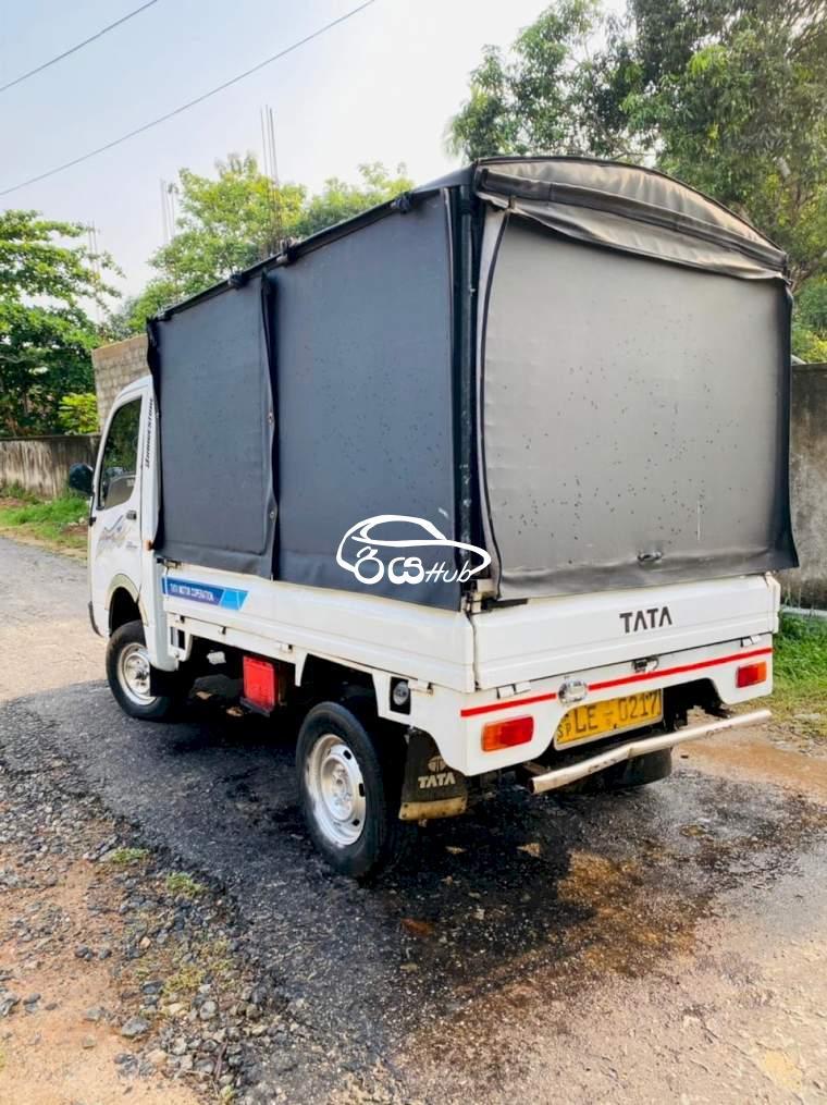 Tata Dimo Batta 2007 Lorry, riyahub.lk