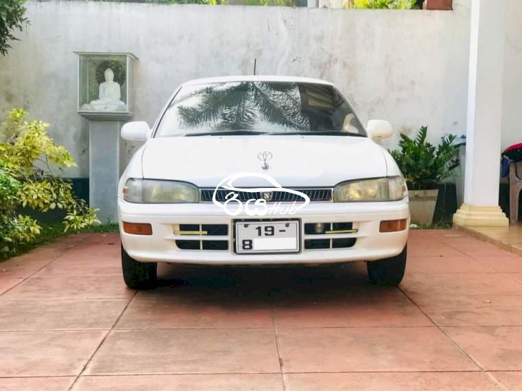 Toyota AE100 1996 Car, riyahub.lk