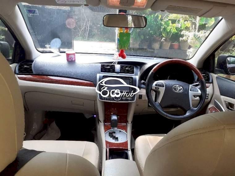Toyota Primio 2013 Car, riyahub.lk