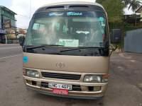 Toyota Coaster 2006 Bus - Riyahub.lk
