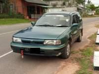 Nissan AD wagon 1990 Car - Riyahub.lk