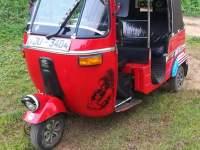 Bajaj RE 2 Stroke 2004 Three Wheel - Riyahub.lk