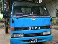 Isuzu Elf 1984 Lorry for sale in Sri Lanka, Isuzu Elf 1984 Lorry price