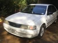 Nissan Sunny FB14 1996 Car - Riyahub.lk