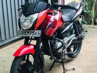 Bajaj Pulsar 135 2015 Motorcycle - Riyahub.lk