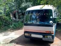 Mitsubishi Baby Rosa 1993 Bus - Riyahub.lk