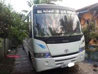 Tata Marcopolo 2014 Bus - Riyahub.lk