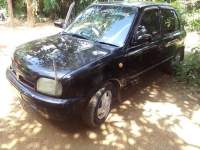 Nissan March 1993 Car for sale in Sri Lanka, Nissan March 1993 Car price